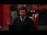 Мужики за работой / Мужчины за работой / Men at Work 3 сезон 2 серия Несмертельное оружие HD 720 vk/StarF1lms