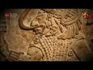 Древние пришельцы - Заговор Майя (Сезон 4 Серия 1)