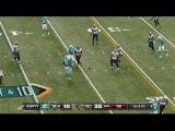NFL 2013-2014 / Regular Season / Week 4 / Miami Dolphins - New Orleans Saints / Half 2