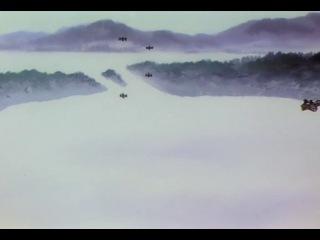 Евангелион / Neon Genesis Evangelion. Драма (1995) Сезон 1. Серия 23
