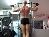 Подтягивания для развития широчайших мышц спины Фитоняшки, бикини, бикинистки, бикини, фитнес, fitnes, бодифитнес, фитнесс, silatela, Do4a, и, бодибилдинг, пауэрлифтинг, качалка, тренировки, трени, тренинг, упражнения, по, фитнесу, бодибилдингу, накачать, качать, прокачать, сушка, массу, набрать, на, скинуть, как, подсушить, тело, сила, тела, силатела, sila, tela, упражнение, для, ягодиц, рук, ног, пресса, трицепса, бицепса, крыльев, трапеций, предплечий,ЗОЖ СПОРТ МОТИВАЦИЯ http://vk.com/zoj.sport.motivaciy