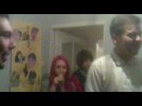 Rap Freestyle battle: Valentin Slavnyy & Timur Palmanov