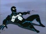Человек паук 1994г Сезон 1 Серия 8 (MARVEL-DC.TV)