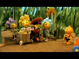 Fifi and the Flowertots - Poppys Great Race