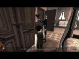 Lucius прохождение часть 6.[Обнажонка с порно]