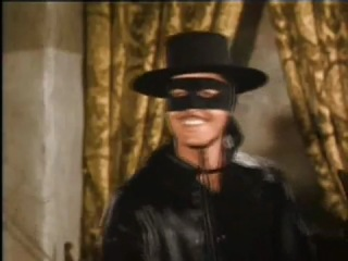 El Zorro de Disney Temporada 1 Cap. 11-3
