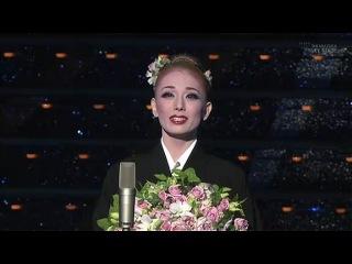 [Takarazuka] - 12.11.2012 - Otozuki Kei Last Day at Grand Theatre (JIN / Gold Spark! -This Moment, Forever-)