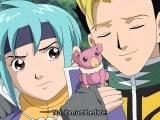 Bouken Ou Beet  Приключения короля Бита [ТВ-1] - 6 серия [Persona99.GSG]