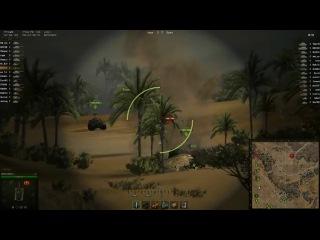 Видео Обзор танка Т-95.