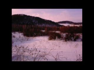 Встреча с зимней Боровлянкой 2013 г