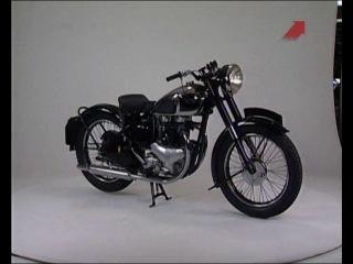 Английские мотоциклы от А до Я. Серия 2.