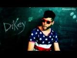 DiKey & bega USHER - Я так люблю (HD) turkmen party