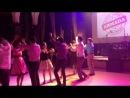 Танец стиляг Буги-Вуги
