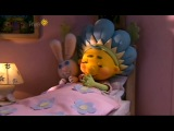 Fifi and the Flowertots - Fifis Busy Day