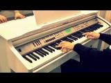 Белое цифровое пианино Orla CDP 45 White