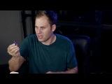 Тайтл к фильму «Стартрек: Возмездие» в After Effects