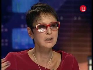 Беседа с Ириной Хакамадой. Передача