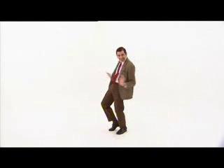 Агент Джони Инглиш D - танец влюбленной селедки)[[160853189]]