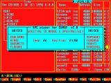 БК-0011 играет трекерную музыку через Covox