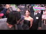 Кейт на премьере фильма «Стартрек: Возмездие» в ЛА [5]