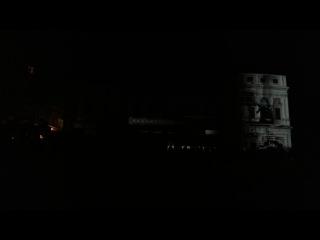 Noc Tyršův dům Michnův palác