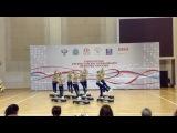 Лада Фристайл, кубок России, полуфинал