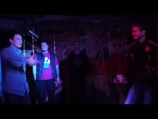 YBB(05.01.14) - DyKey vs Кот Бегемот
