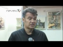 М.Борзыкин (гр.'Телевизор') - Интервью для Nevex