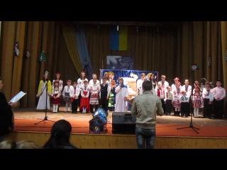 оглядовий конкурс вертепів у Тячеві