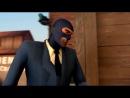 Team Fortress 2 - Поджигатель унижает шпиона