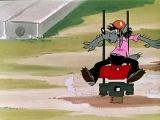 Ну, погоди! 10 серия. На стройке (1976) ♥ Добрые советские мультфильмы ♥ http://vk.com/club54443855