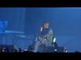 Frank Ocean - Forrest Gump (3.07.13 Париж, Франция)