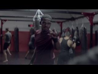 Nike, отличная мотивация