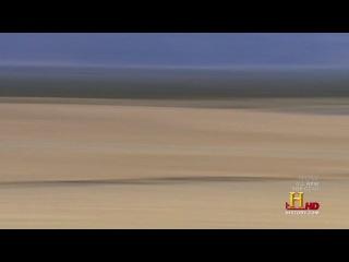 Top Gear US 2х11 - Опасные машины (Топ Гир Америка) [Jetvis Studio]