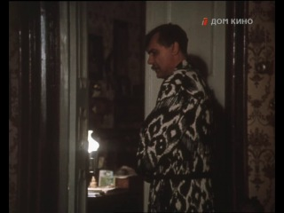 к/ф Володя большой, Володя маленький (1985)