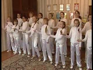 Оршанцы на конкурсе Я пою. 30-09-13