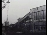 Подпорожье. Строящаяся Верхне-Свирская ГЭС (1941 г.)