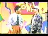 Gaki no Tsukai #136 (1992.06.28) — Jimmy Onishi Manzai