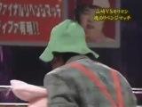 Gaki No Tsukai #746 #747 (2005.02.27, 2005.03.06) Yamasaki vs Moriman 8