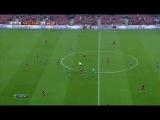 Кубок Испании 2013-2014 / 1/4 финала / Ответный матч / Барселона (Барселона) - Леванте (Валенсия)