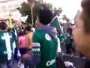 Caravana al estadio leon, Final 2013, Leon vs America