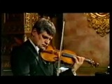 Гайдн - Концерт для скрипки с оркестром до мажор I. Allegro moderato