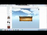 Мой 17 видеоуро В нём я покажу как скачать бандиком и баг на то ,чтобы лодка летала!