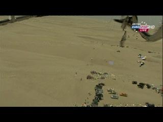 Дакар 2013. Этап 1 -  Live [EuroSport HD]