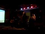 Inga von Grott Jazz/PARADISE/Ресторан FUSION