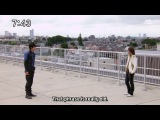Tokumei Sentai Go-Busters - Mission 25,