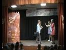Спектакль театральной студии Все мальчишки-дураки! (режиссер: Перель Наталья), 2 смена 2013.