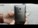 Обзор Samsung GT-S7530 Omnia M