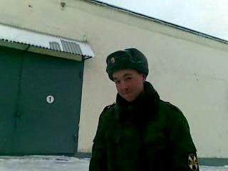 Армейка в/ч 3671