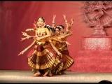 Group bharatanatyam
